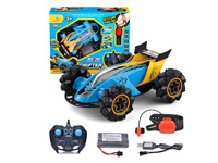2.4G 1:12 R/C Stunt Car 8 Channel with Charge (3 Color)