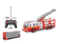 R/C Fire Engine 4Ways W/L_S