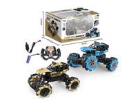 2.4G 1:16 R/C Car 13Ways W/Charge(2C) toys