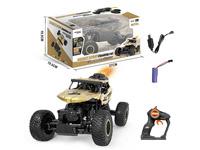 1:14 Die Cast Spray Car R/C W/Charge(2C) toys