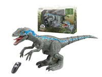 2.4G R/C Velociraptor with Charger toys