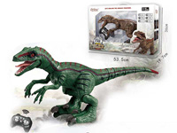 2.4G R/C Velociraptor W/Charge(2C) toys