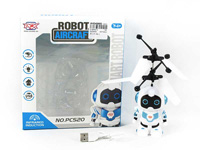 Induction Robot toys