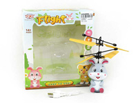 Induction Rabbit toys