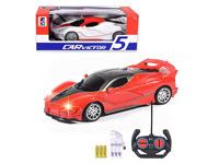 1:22 R/C Car 4Ways W/L_Charge(2C) toys