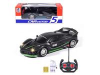 1:22 R/C Car 4Ways W/L_Charge toys