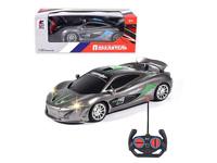 1:22 R/C Car 4Ways W/L toys