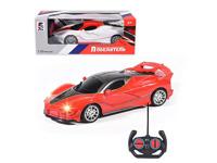 1:22 R/C Car 4Ways W/L(2C) toys