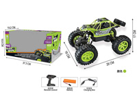 1:14 R/C Car W/Charger toys