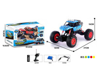 1:14 R/C Car W/Charger(4C) toys