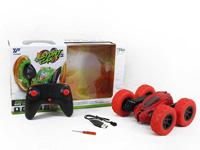 2.4G R/C Stunt Car W/Charge(2C) toys
