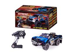 2.4G 1:16 R/C 4Wd Car W/Charge