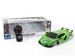 1:16 R/C Racing Car 2Way W/L