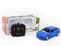 1:24 R/C Car 4Ways W/L(2C) toys