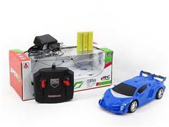 1:24 R/C Car 4Ways W/L_Charge(2C) toys