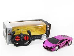 1:20 R/C Racing Car 4Way W/L