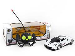 1:18 R/C Car W/L toys