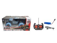 R/C Cross-country Car W/Charge(3C) toys