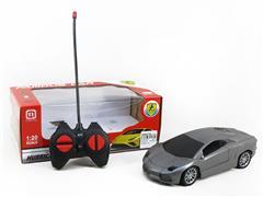 R/C Car 4Ways(2S) toys