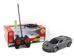 R/C Car 4Ways W/Charge(2S) toys