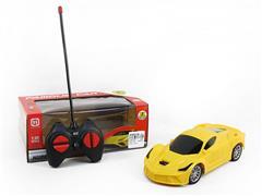 R/C Car 4Ways(2S2C) toys