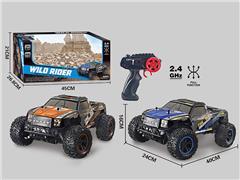 2.4G 1:10 R/C Car(2C) toys