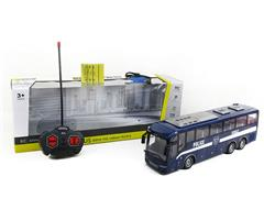 1:16 R/C Bus 4Ways W/L_Charge toys