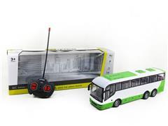 1:16 R/C Bus 4Ways W/L toys
