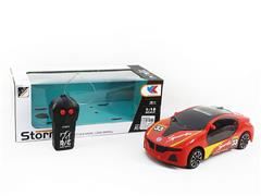 1:18 R/C Racing Car 2Way W/L toys