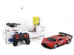 1:20 R/C Racing Car 4Way W/L_Charge(2C)