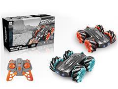2.4G R/C Stunt Car(2C) toys