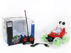 R/C Stunt Car W/L_M_Charger