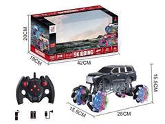 R/C Stunt Car W/L_M_Charge