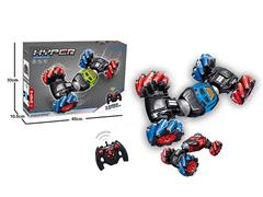 R/C Stunt Car W/M_Charge toys