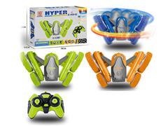 R/C Stunt Car W/L_M(3C) toys