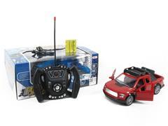 R/C Car 4Ways W/Charge(2C) toys