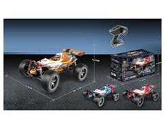 2.4G 1:16 R/C Car W/Charge(3C) toys