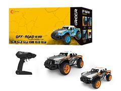 R/C Car 4Ways W/L(2C) toys