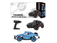 1:16 R/C Racing  4Way Car W/L toys