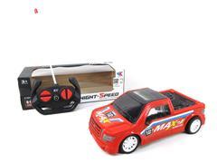 1:18 R/C Racing Car 4Way(2C) toys