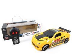 1:18 R/C Racing Car 2Way W/L(2C) toys