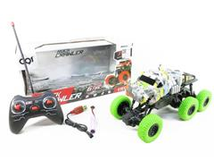 1:16 R/C Car W/Charge toys