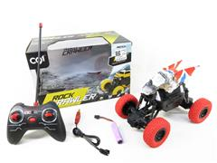 1:20 R/C Car W/Charge toys
