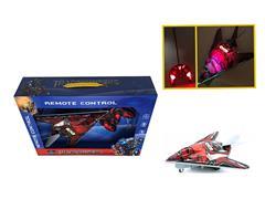 1:16 R/C Fighter Plane 4Ways W/L_M toys