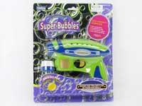 B/O Bubble Gun