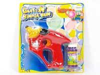 B/O Bubble Gun(4C)