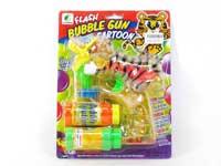B/O Bubble Gun W/L