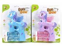 B/O Bubble Gun((2C)