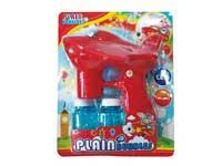 B/O Bubble Gun W/L+M(2C)