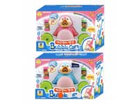 B/O Bubble Machine(2C)